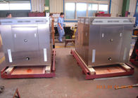 Stainless steel Housing 2 stage dairy Homogenizing Machine new condition